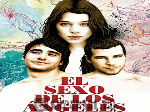Секс ангелов el sexo de los angeles the sex of the